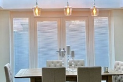 Venetian Blinds, by Kingston Blinds.