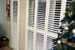 We supply Plantation shutters in Newbury & the surrounding areas..
