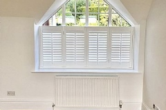 We supply Plantation shutters in Newbury & the surrounding areas.