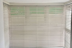 Suppliers of Venetian blinds in Didcot and throughout the Oxfordshire area.